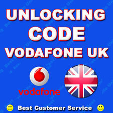 Unlock Code Vodafone Uk For All Sony Xperia U ST25i P LT22i S LT26i SP c5302