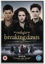 The Twilight Saga Breaking Down Part 2
