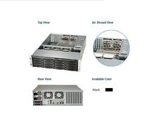 *NEW* SuperMicro CSE-836BE26-R920B 3U SuperChassis ***FULL MFR WARRANTY