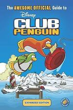 Disney Club Penguin: The Awesome Official Guide to Club Penguin by Katherine...