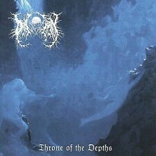 DRAUTRAN-Throne Of The Depths CD NEW