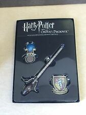 Harry Potter and the Order of the Phoenix Letter Opener Gift Set