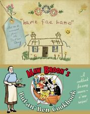 Maw Broon's But An' Ben Cookbook: A Cookbook for Every Season, Using All the Go