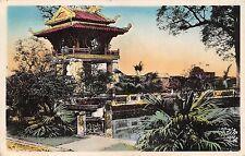BR62472 tonkin hanoi pagoda de confucins indochina  confucius vietnam