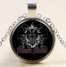 Baphomet witchcraft pendant wonderful necklace   Necklace     DD       259