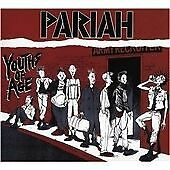 Pariah - Youths of Age (CD 2005) NEW/SEALED