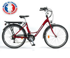 "VELO ELECTRIQUE E-PARKLANE 26 EXS VTC 26"" 250W 36V VAE EBIKE ELECTRIC BIKE"