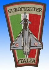 Patch écusson Eurofighter Italia