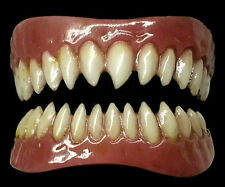 Dental Distortions GREMLIN FX Teeth 2.0 Monster Pointed Fangs Cospaly Larp