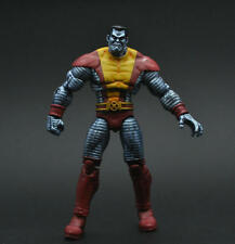 X MEN Super Hero colossus 3.75'' Action Figure Loose Toy ZX174