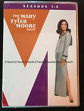 The Mary Tyler Moore Show TV Series Complete Season 1-4 (1 2 3 4) NEW DVD SET