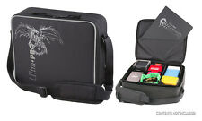 Deluxe Dragon-Art Bag Carry Case Accessories Card | Ultra Pro MTG Yugioh Pokemon