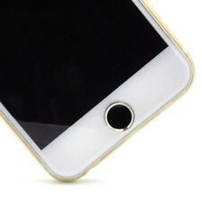 Fashion Home Button Stickers for Apple iPhone 6 6S 5 4 4S 3GS iPad 1 2 3 Mini