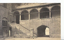 Belgium Postcard - Bruges - Staircase Conducting to The Belfry's Tower    ZZ3732
