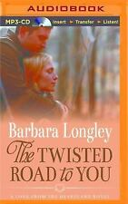 Perfect, Indiana: The Twisted Road to You 4 by Barbara Longley (2015, MP3 CD)
