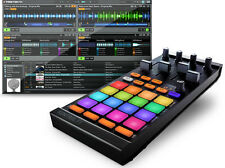 Native Instruments Traktor Kontrol F1 USB DJ MIDI Controller + £44 E-Voucher