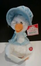 New Baby Cuddle Barn Mother Goose Classic Nursery Rhymes Children Toddler's TOYS