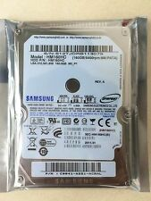 "SAMSUNG 160GB 5400RPM 2.5 "" IDE  PATA HDD For  Laptop Hard Drive HM160HC"