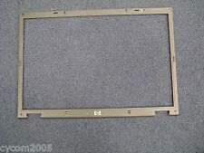 HP NW9440  NW9000 NX9000 Front LCD Cover Bezel APZKF000D00