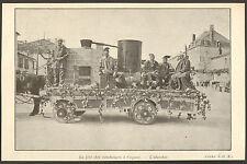 16 COGNAC IMAGE FETE DES VENDANGES L' ALAMBIC 1929