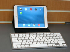 Slim Universal Tablet Phone Bluetooth Wireless Keyboard for Apple IOS & Android