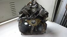 82 HONDA CX500 GL 500 HM407B. ENGINE TRANSMISSION CRANKCASE CASES