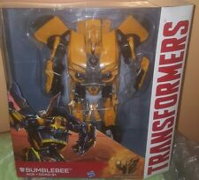 Hasbro Transformers: Age of Extinction Leader Class Bumblebee Costco Exc NEW