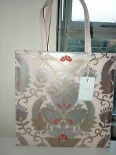Ted Baker SOFICON Opulent Orient large shopper bag tote