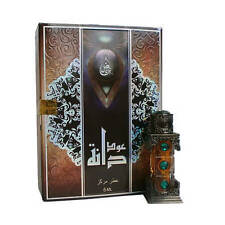 Khalis Oud Daanah Concentrated Perfume Oil Attar / Ittar  6 ml (unisex)