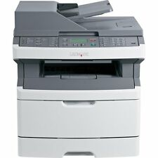 Lexmark X364DN All-In-One Laser Printer