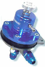 FSE SYTEC MSV ADJUSTABLE FUEL PRESSURE REGULATOR MSV000