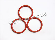 DeLonghi INFUSER and Thermoblock Seals/ Gaskets - Magnifica, Perfecta, EAM, ESAM