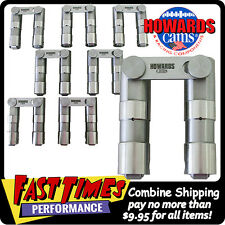 HOWARD'S CAMS Pontiac V8 265-455 Street Series Retro-Fit Hyd Roller Lifters