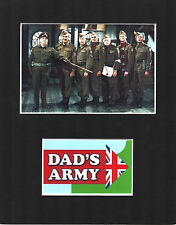 Dad's Army #1
