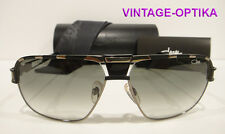 CAZAL 9039 SUNGLASSES BLACK SILVER (004) AUTHENTIC VINTAGE NEW