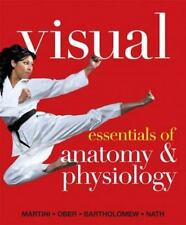 Visual Essentials of Anatomy and Physiology - 2013 Edition (not 2012)