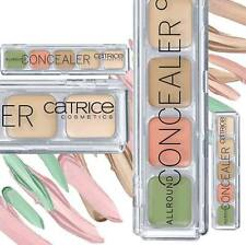 Catrice Allround Concealer Spots Undereye Shadows perfection Redness Camouflage