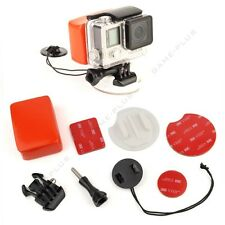 Ski Board Mount Surf Snowboard Wakeboard Set for GoPro Hero 4 3 3+ 2 1 Camera