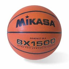 Mikasa Men's Basketball Ball Ultra Grip Composite Cover Official Size 7 BX1500