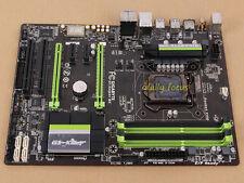 Gigabyte G1.Sniper B5 V1.1 Motherboard skt 1150 DDR3 Intel B85 Express