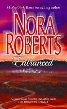 Entranced by Nora Roberts (2004, Paperback)