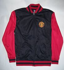 Manchester United MUFC Soccer FUTBOL Football JACKET Official Licensed Product S