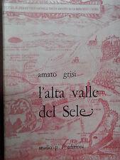 L ALTA VALLE DEL SELE Dalle origini al XV secolo Amato Grisi Buccino Calabritto