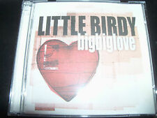 Little Birdy Big Big Love Limited Edition 2 CD with Live @ The Enmore Bonus Tarc