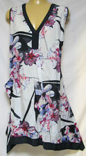 plus sz S / 16 TS TAKING SHAPE Odyssey Summer Tunic silk/cotton light top NWT!