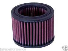 KN AIR FILTER (BM-0400) FOR BMW R1150GS, SPORT 1999 - 2003