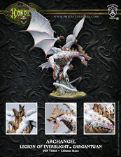 Warmachine Hordes BNIB - Legion of Everblight Gargantuan Archangel  RESIN