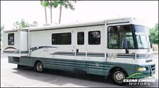 2000 WINNEBAGO CHIEFTAIN 35' RV MOTORHOME - TWO SLIDE OUTS - SLEEPS 4 - NICE!