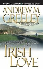 Irish Love (Nuala Anne McGrail Novels)-ExLibrary