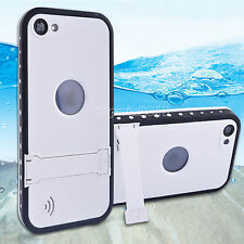 Waterproof Shockproof Heavy Duty Hard Case Cover For Apple iPod Touch 6 5 th Gen
